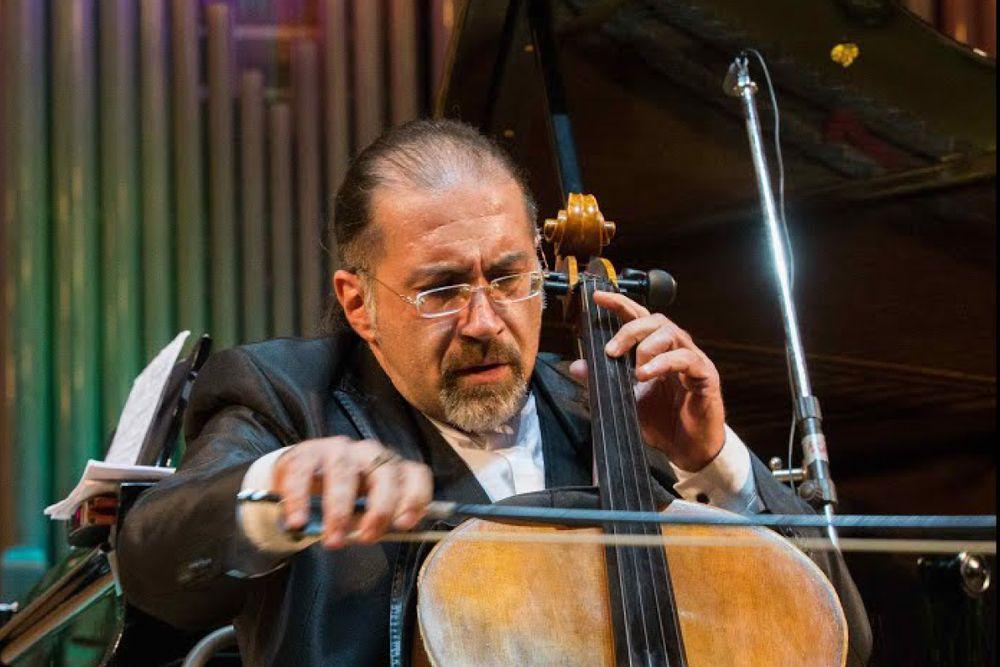 Արամ Թալալյան - Armenian National Music (anmmedia.am)
