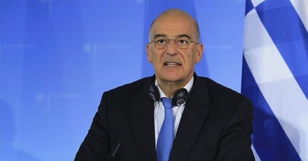 The Foreign Minister of Greece will pay a working visit to the Republic of Armenia - Armenian National Music (anmmedia.am)