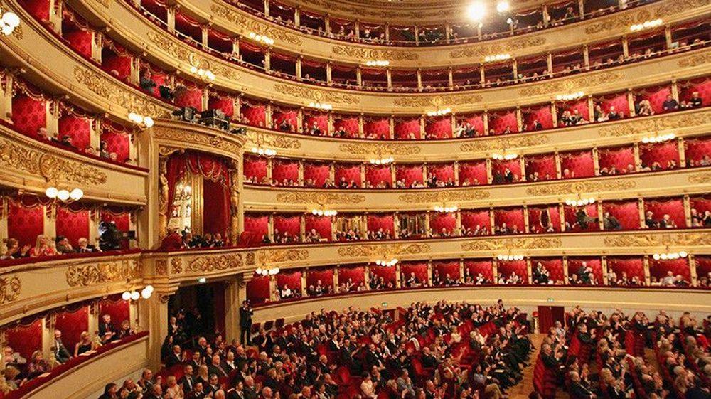 Ամռանն Իտալիայում կվերաբացվեն համերգասրահներն ու թատրոնները - Armenian National Music (anmmedia.am)