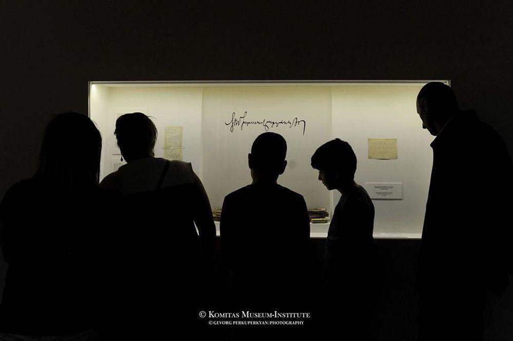 Կոմիտասի թանգարան-ինստիտուտը և մի շարք այլ թանգարաններ կաշխատեն նաև տոնական օրերին  - Armenian National Music (anmmedia.am)