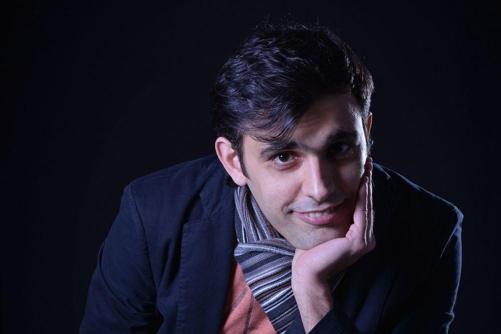 Vahram Sargsyan - Armenian National Music (anmmedia.am)