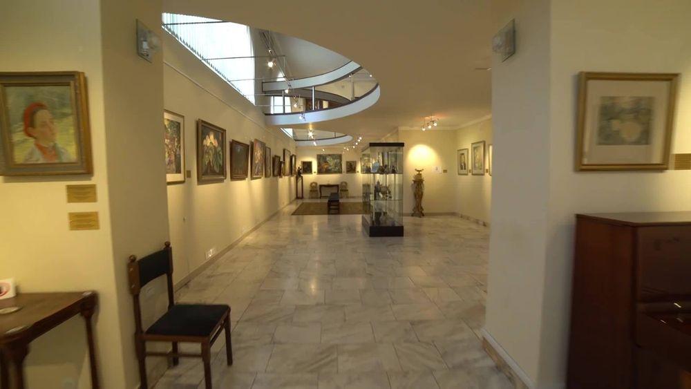 Ռուսական արվեստի թանգարանը  նախաձեռնել է դասական համերգների առցանց ծրագիր - Armenian National Music (anmmedia.am)