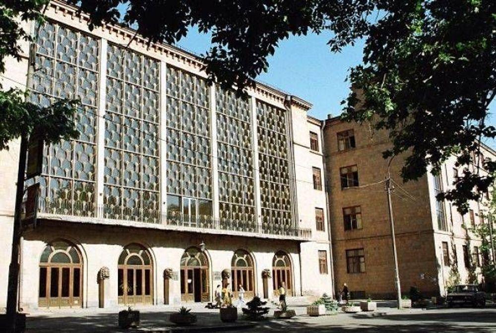 """Week of 3 art universities"" to dedicate to Komitas anniversary - Armenian National Music (anmmedia.am)"
