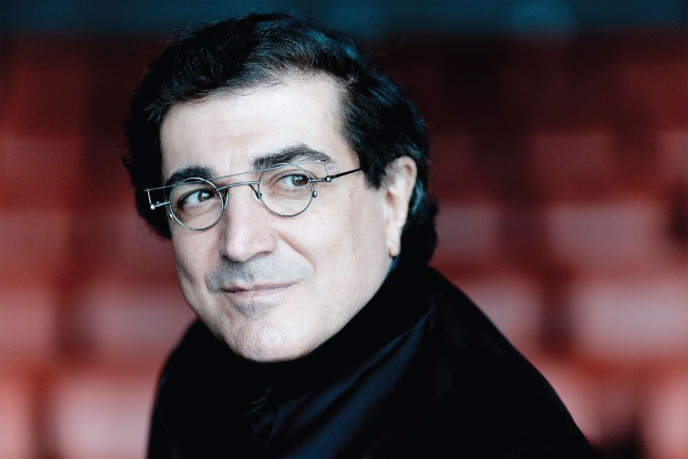 Sergei Babayan's album on Deutsche Grammophon is coming out on August 7 - Armenian National Music (anmmedia.am)