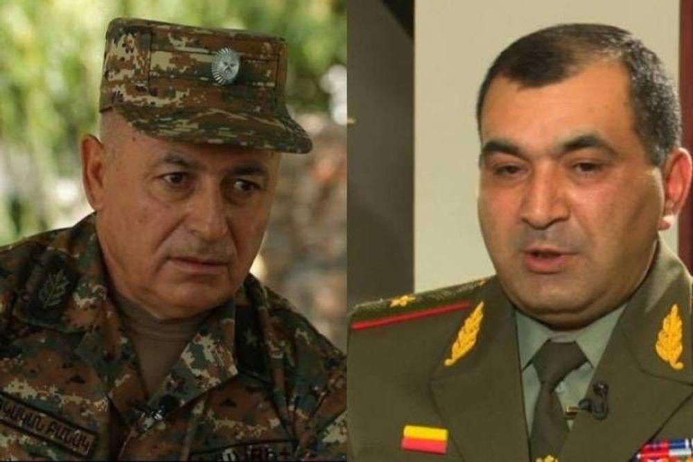 Հայաստանն այսուհետ կունենա ևս 2 Ազգային հերոս - Armenian National Music (anmmedia.am)