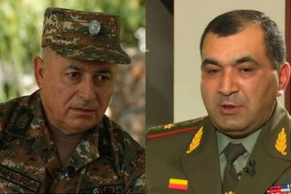Armenia has 2 more National Heroes