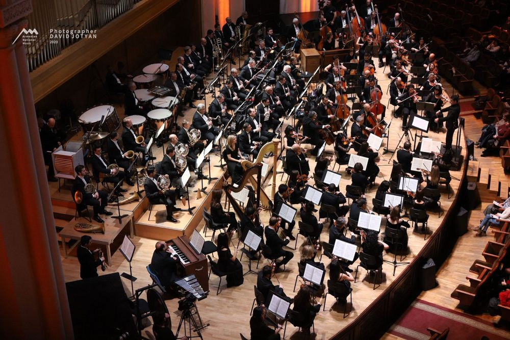 Մշակութային հաստատությունները կփակվեն առնվազն մինչև մարտի 23-ը  - Armenian National Music (anmmedia.am)