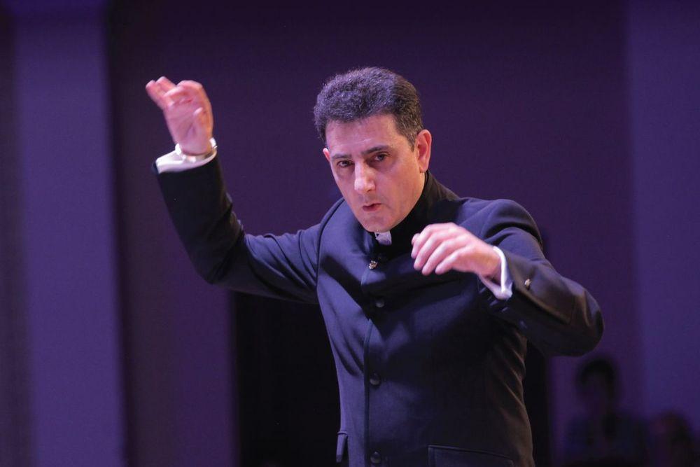 Eduard Topchjan - Armenian National Music (anmmedia.am)