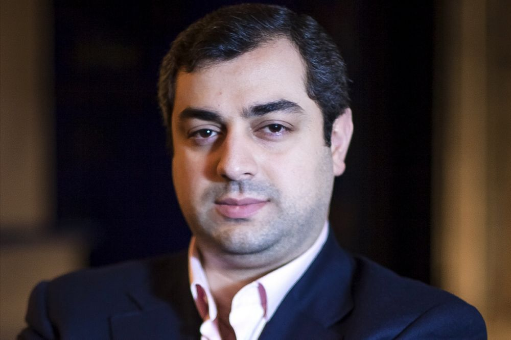 Arsen Soghomonyan - Armenian National Music (anmmedia.am)
