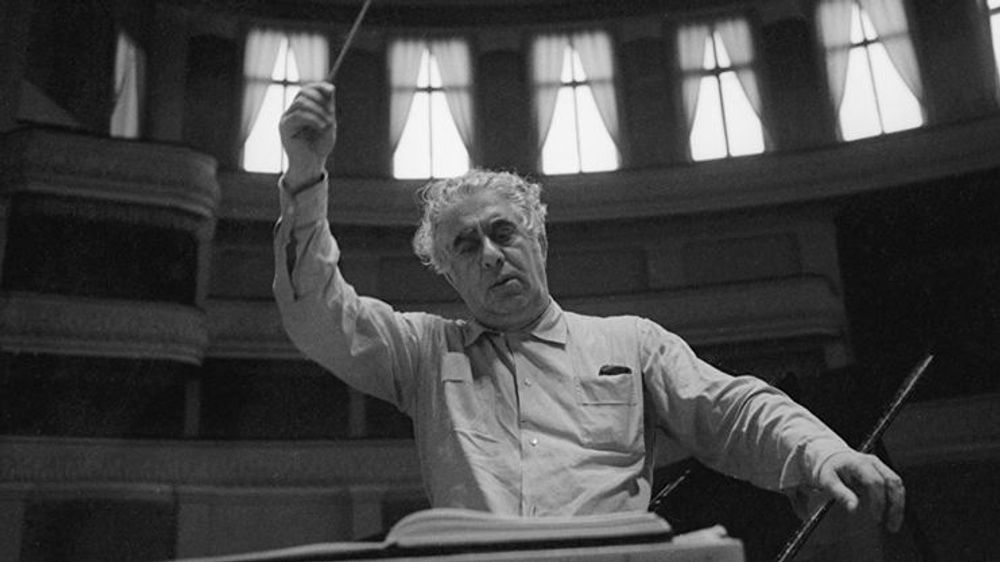 """In order to be proud of today's culture, we need to create it"": Aram Khachaturian - Armenian National Music (anmmedia.am)"