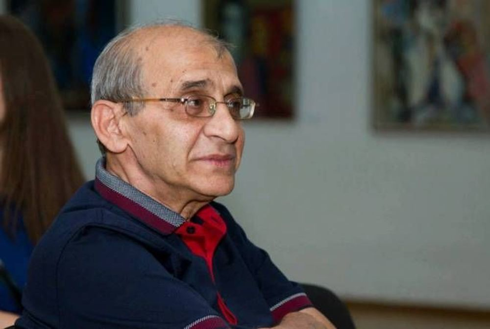 Work of composer Ashot Zohrabyan published in Switzerland - Armenian National Music (anmmedia.am)