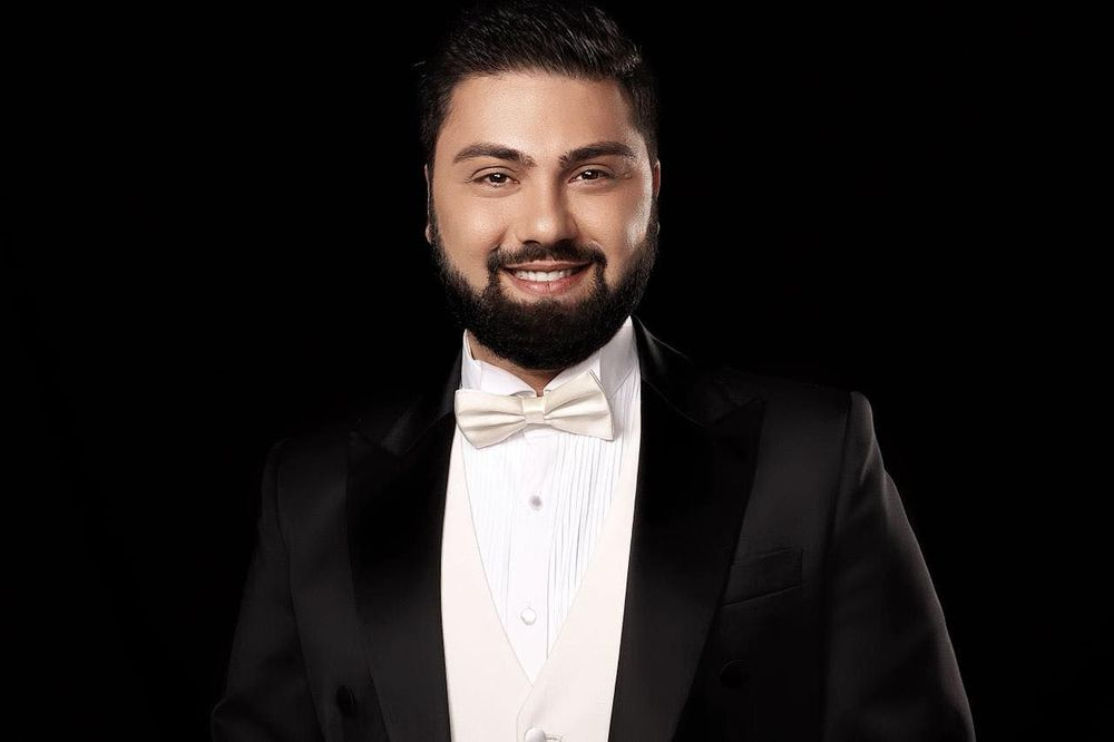 Liparit Avetisyan awarded the title of Honored Artist of the Republic of Armenia - Armenian National Music (anmmedia.am)