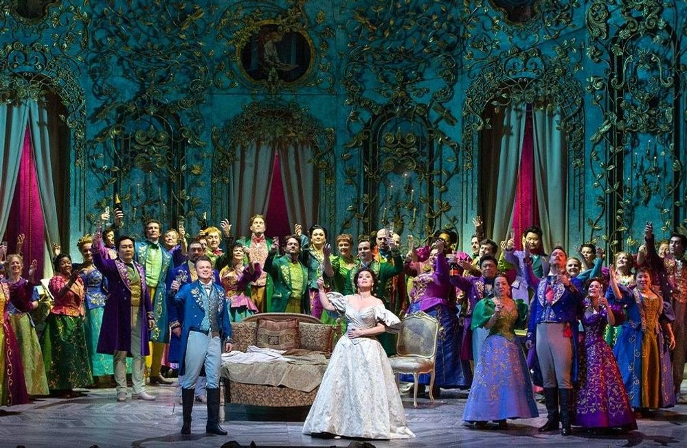 Metropolitan Opera cancels the entirety of the 2020–21 season - Armenian National Music (anmmedia.am)