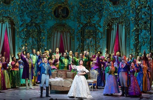 Metropolitan Opera cancels the entirety of the 2020–21 season