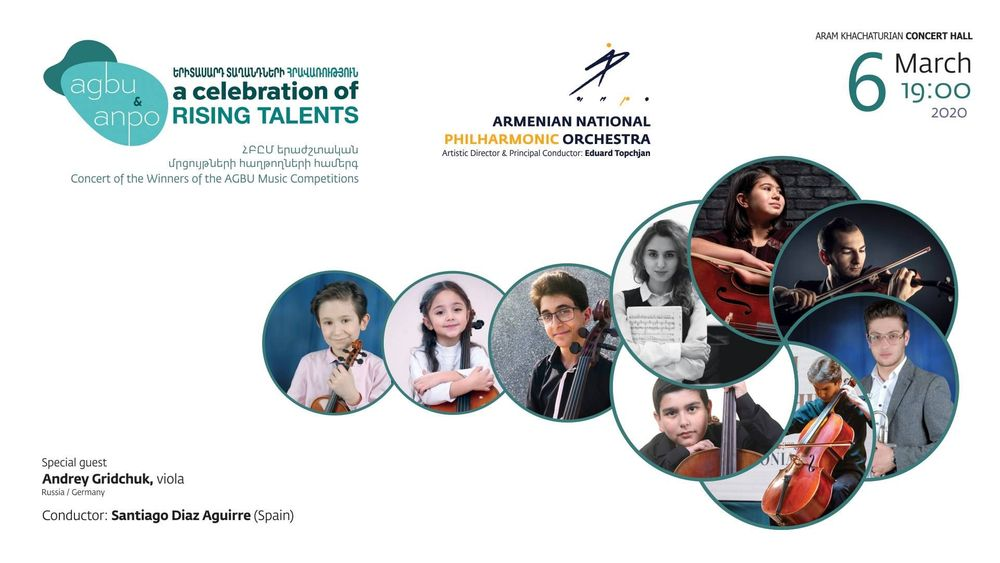 A Celebration of Rising Talents - Armenian National Music (anmmedia.am)