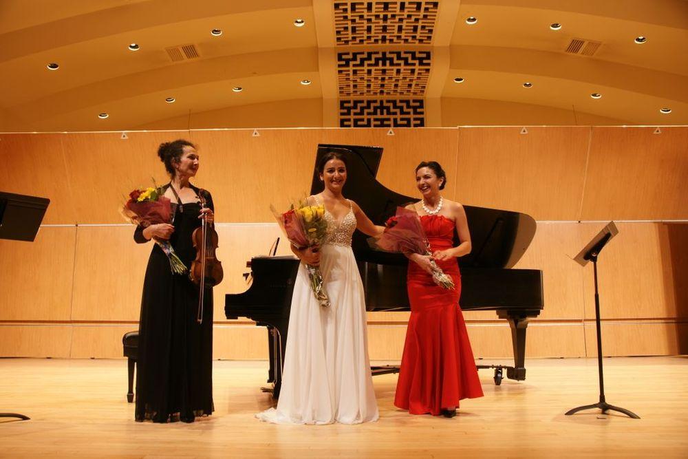 Komitas Commemoration Concert Took Place in San Jose State University - Armenian National Music (anmmedia.am)