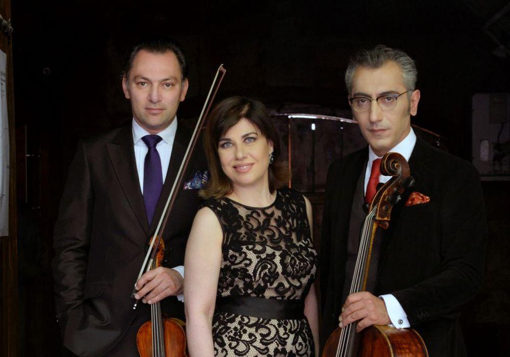 Հայկական երաժշտությունը հնչեցնելը մեր քաղաքականության մի մասն է․ Խաչատրյանի անվան տրիո  - Armenian National Music (anmmedia.am)