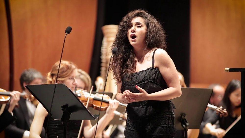 Աննա Ագլատովան միացավ Հայկական ասամբլեայի մարդասիրական նախաձեռնությանը - Armenian National Music (anmmedia.am)