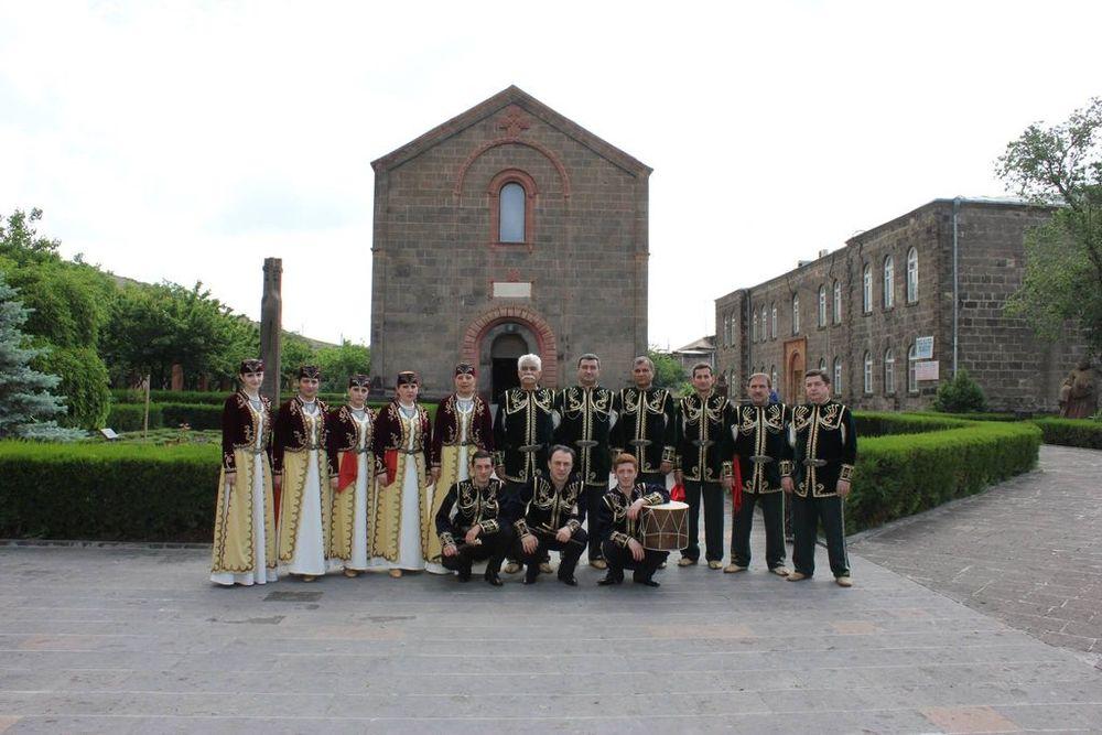 «Ակունք»-ը 45 տարեկան է  - Armenian National Music (anmmedia.am)