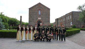 Armenian National music