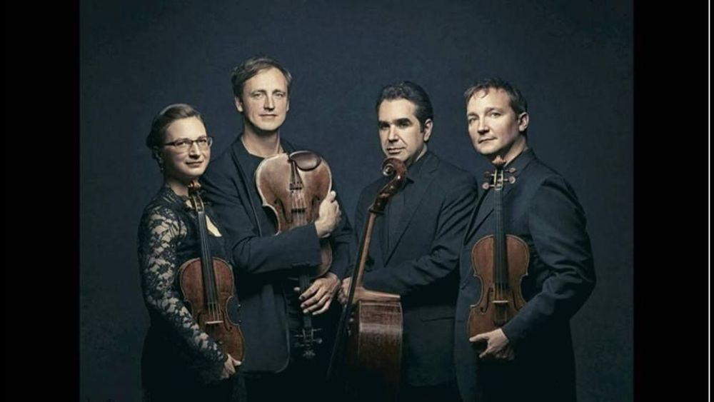 """""""Kuss"""" quartet to perform for the first time in Armenia - Armenian National Music (anmmedia.am)"""