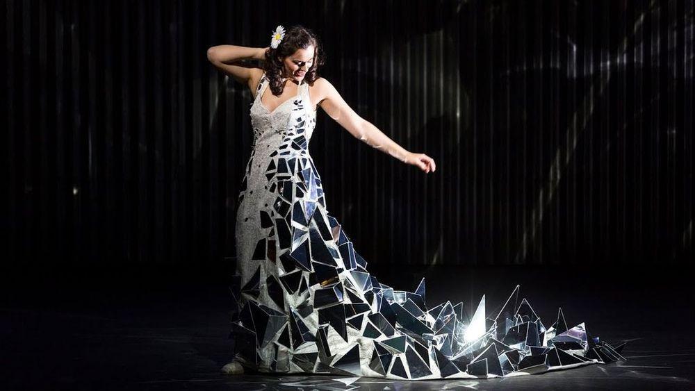 "Ruzan Mantashyan is ""reinvited"" to sing at Semper Operaball - Armenian National Music (anmmedia.am)"