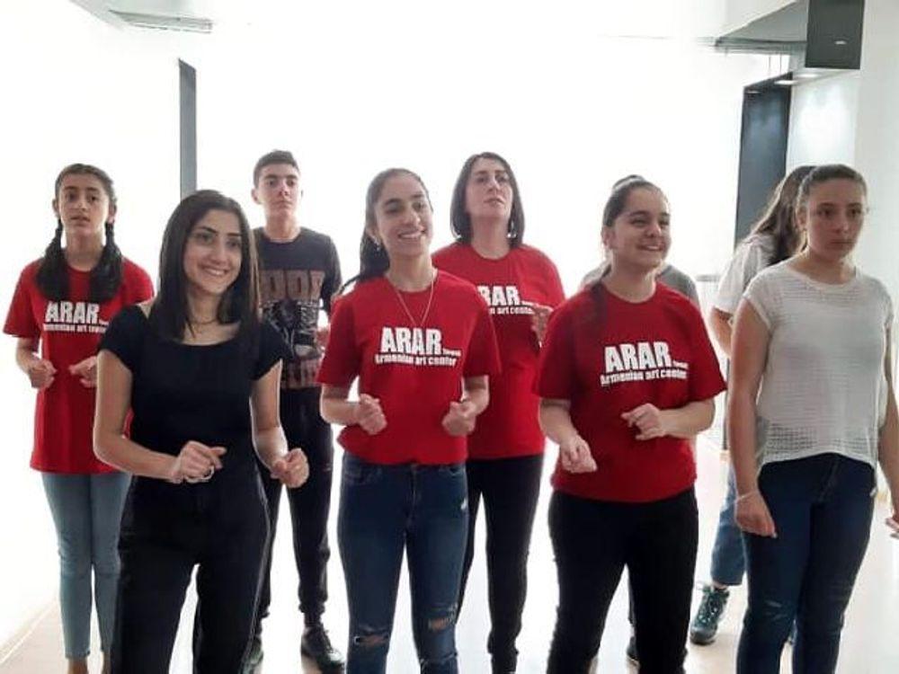 Տավուշցի պատանիները ելույթ կունենան Վրաստանում և Աբխազիայում - Armenian National Music (anmmedia.am)