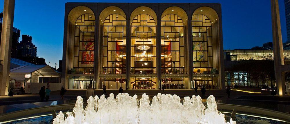 The Metropolitan Opera cancels all 2020 performances - Armenian National Music (anmmedia.am)