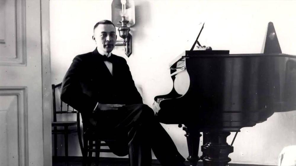 Ռախմանինովի ստեղծագործական ողջ ժառանգությունը կհրատարակվի 50 հատորով  - Armenian National Music (anmmedia.am)