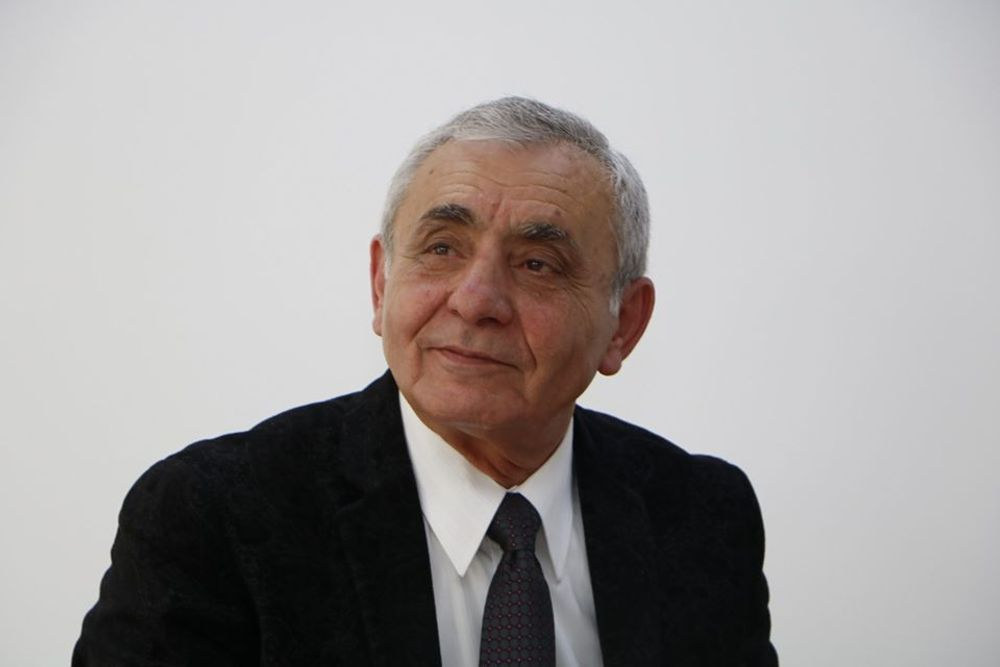 Most of works will later attract a larger audience: Aram Satian - Armenian National Music (anmmedia.am)