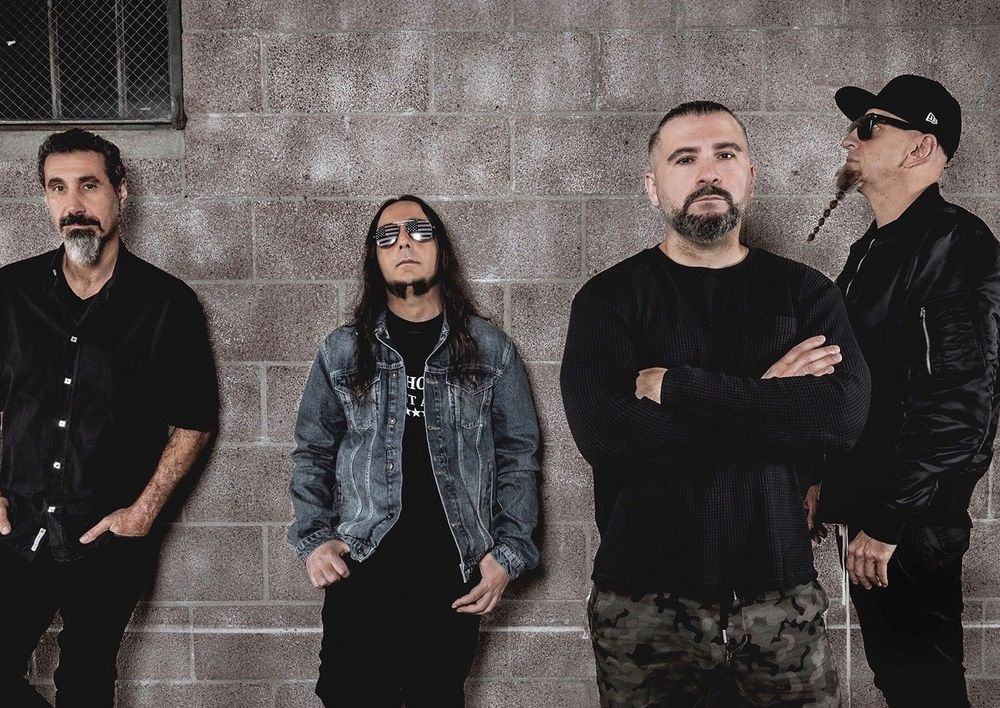 We need you to speak for Artsakh։ System of a Down releases two new songs for Artsakh - Armenian National Music (anmmedia.am)