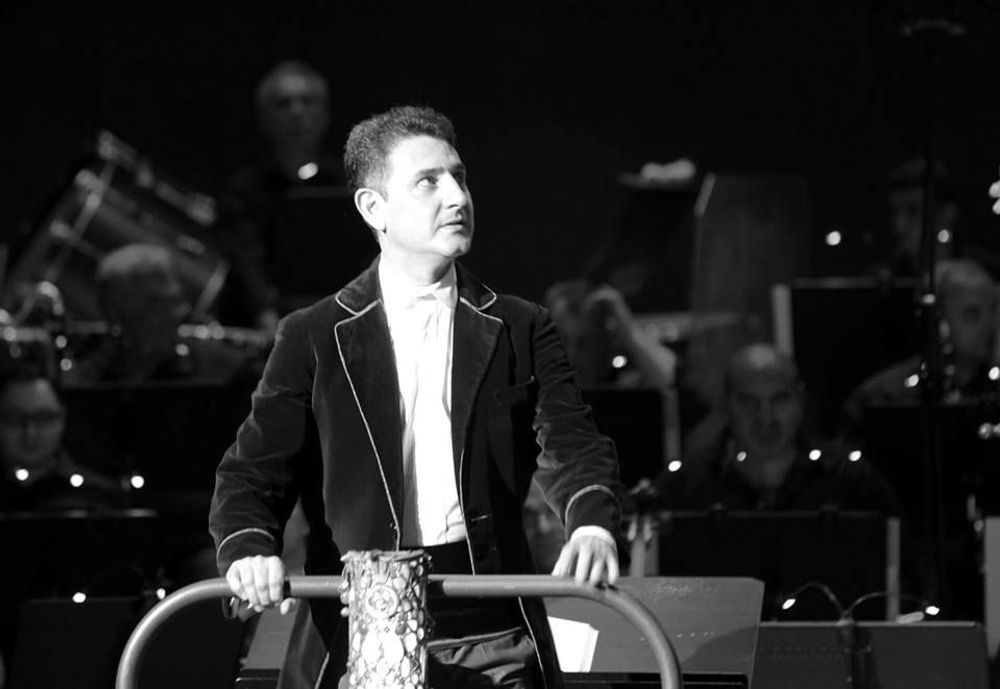 Eduard Topchjan to perform at Royal Concertgebouw - Armenian National Music (anmmedia.am)