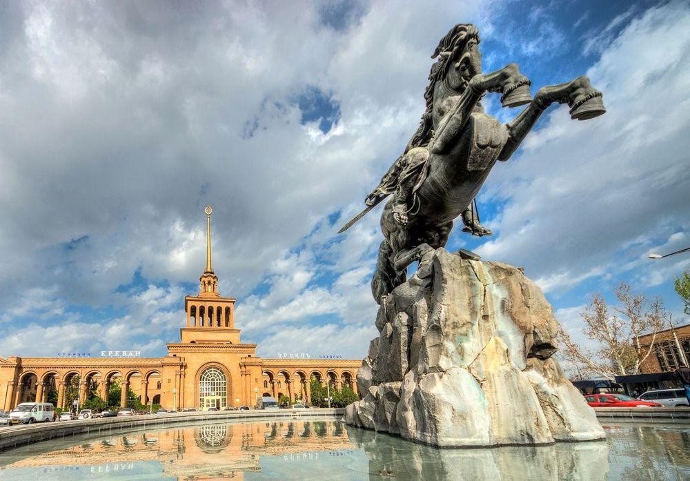 Քաղաքի օրը մենք կտոնենք մեր ընդհանուր հաղթանակի հետ միասին․ Հայկ Մարության - Armenian National Music (anmmedia.am)