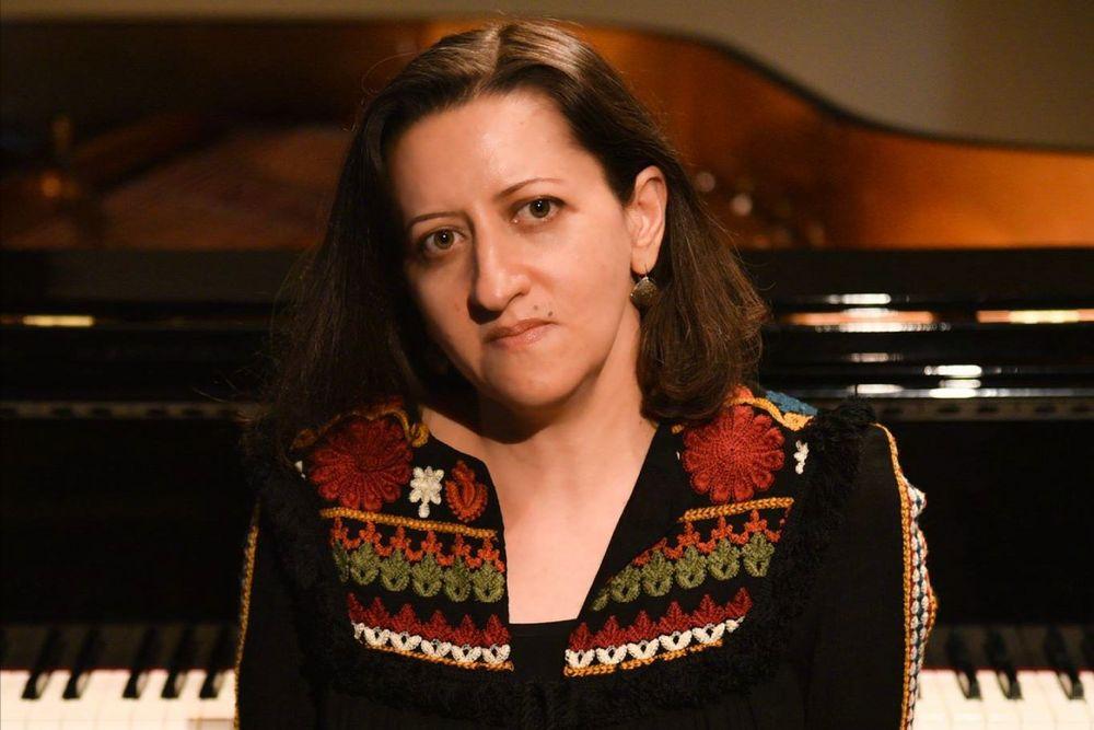 Լուսինե Գրիգորյան - Armenian National Music (anmmedia.am)