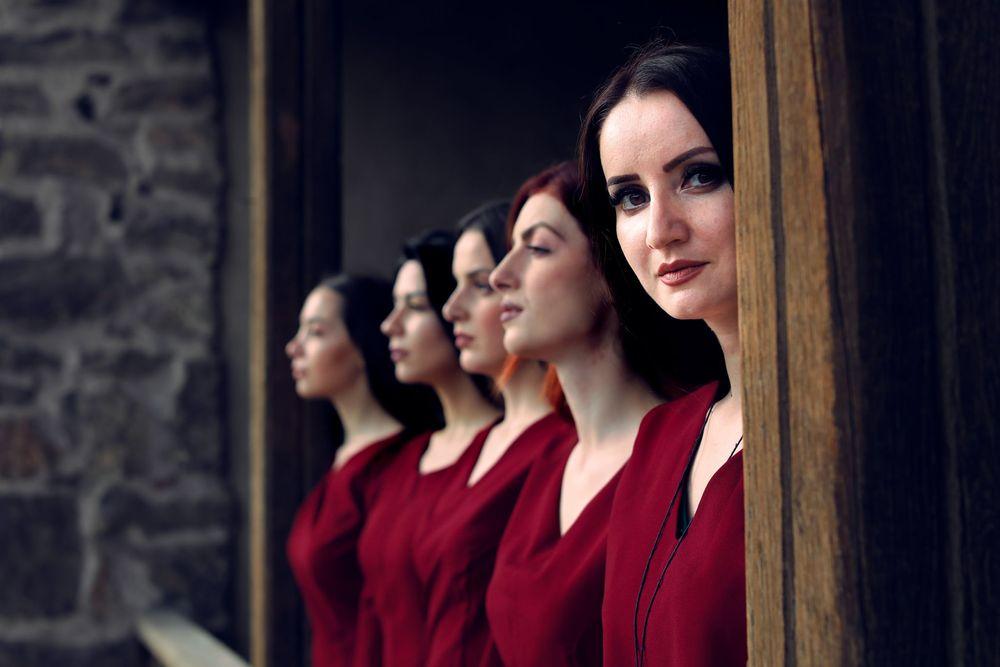 Նաիրյան վոկալ անսամբլ - Armenian National Music (anmmedia.am)