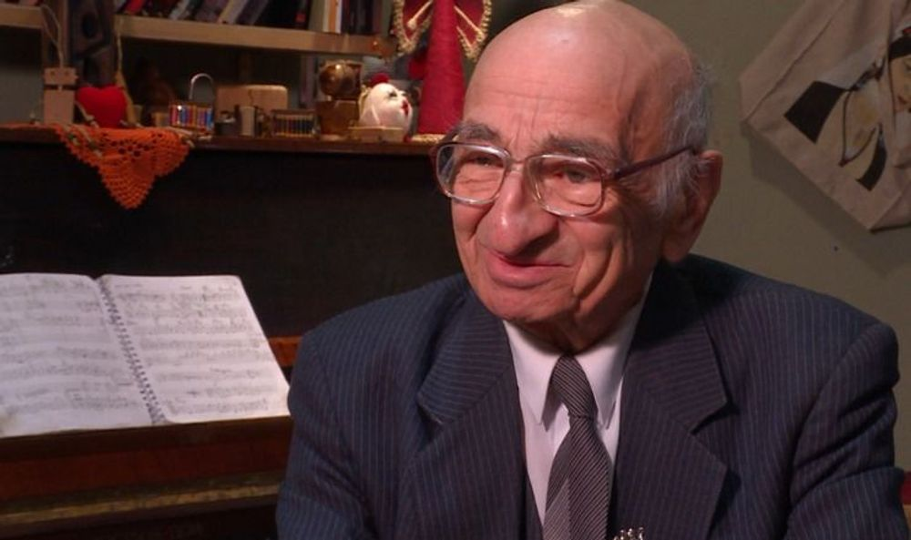 Evening dedicated to composer, pianist Stepan Shakaryan to take place in Yerevan  - Armenian National Music (anmmedia.am)