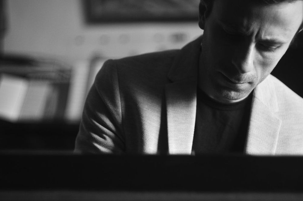"Composer David Balasanyan takes two prizes at ""Tenth Piano Composition Competition Fidelio Online"" - Armenian National Music (anmmedia.am)"