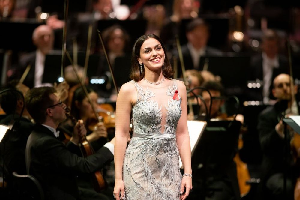 Anna Netrebko's Azeri husband refuses to share the stage with Ruzan Mantashyan - Armenian National Music (anmmedia.am)