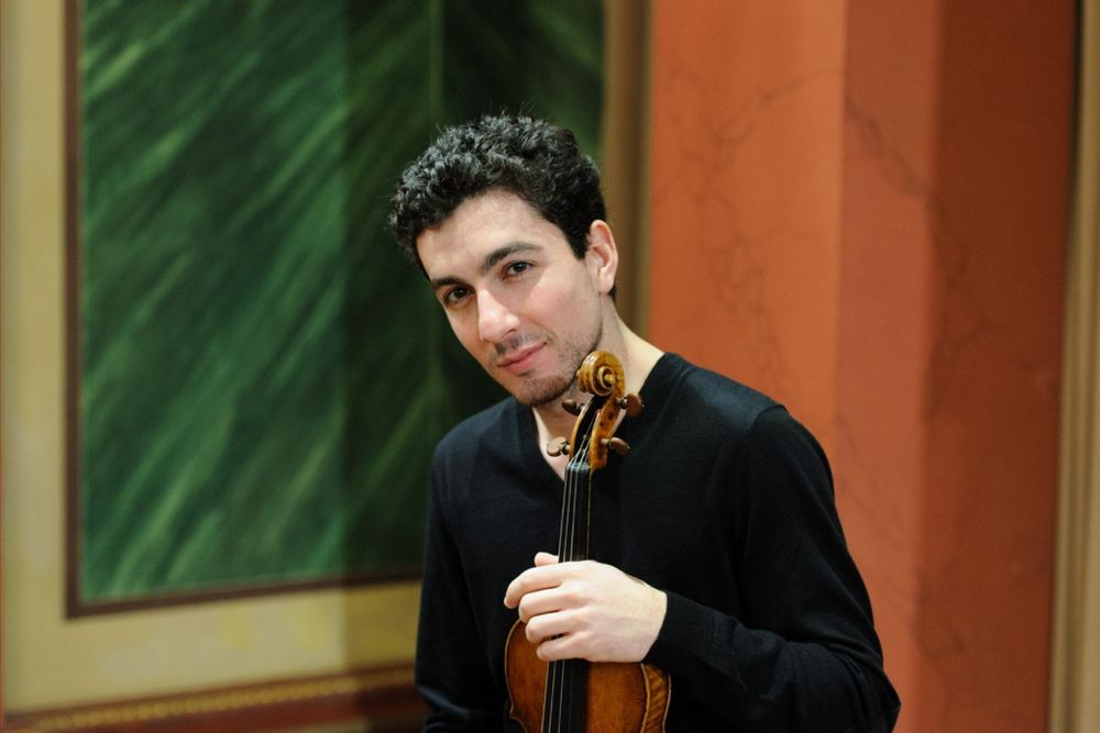 Sergey Khachatryan - Armenian National Music (anmmedia.am)