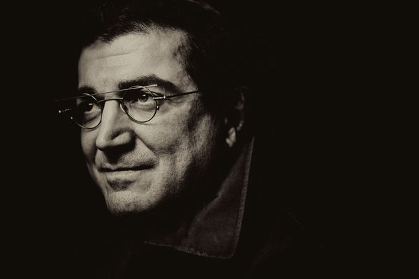 "Sergei Babayan's new CD announced  ""Recording of the Month"""