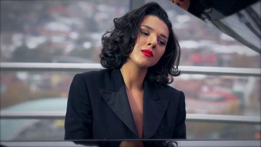 Khatia Buniatishvili to perform with ANPO for the first time - Armenian National Music (anmmedia.am)