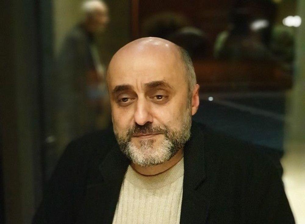 Վաչե Շարաֆյանի «Ռեքվիեմ»-ի համաշխարհային պրեմիերան՝ Երևանում - Armenian National Music (anmmedia.am)