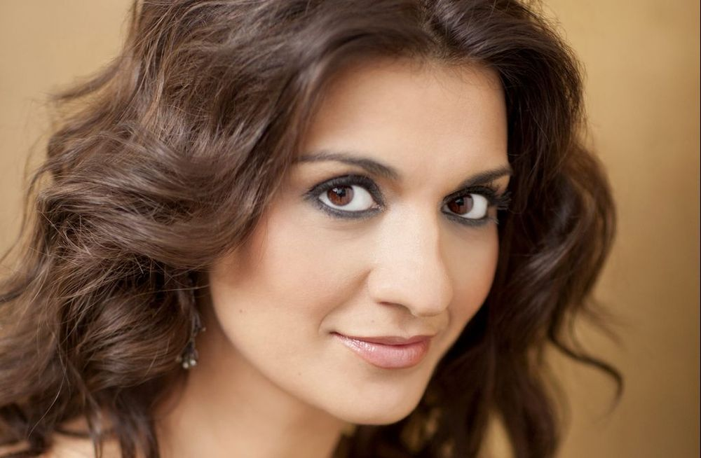 New arrangements of Komitas' compositions to be presented by Isabel Bayrakdarian - Armenian National Music (anmmedia.am)