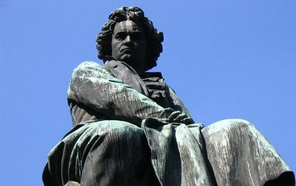 """""""Pilgrimage to Beethoven"""": all 9 symphonies to be recorded within the festival - Armenian National Music (anmmedia.am)"""