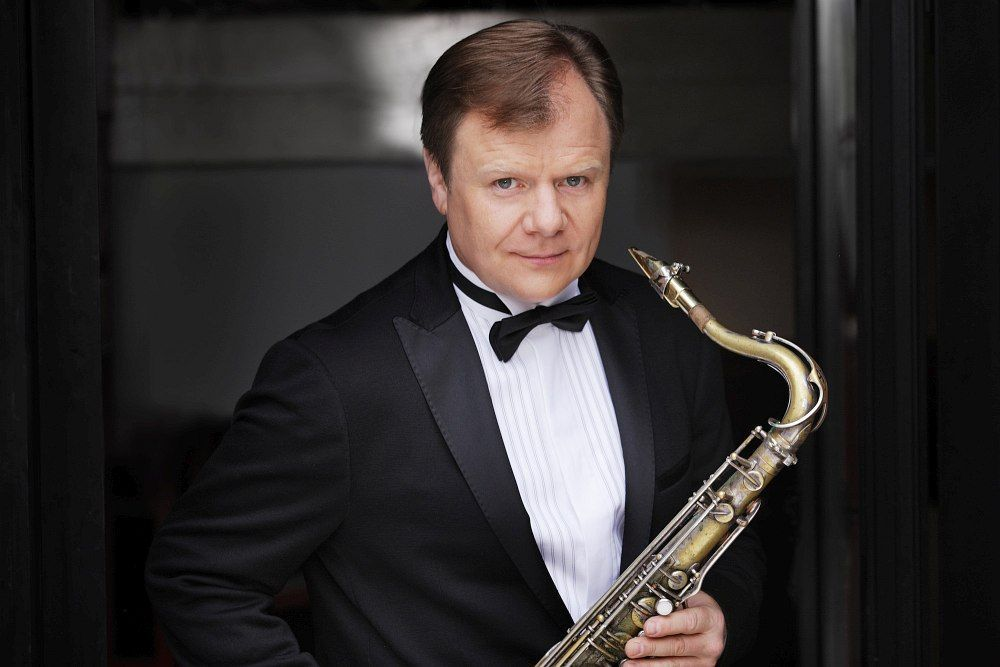 Saxophonist Igor Butman transfers his honorarium to Artsakh - Armenian National Music (anmmedia.am)