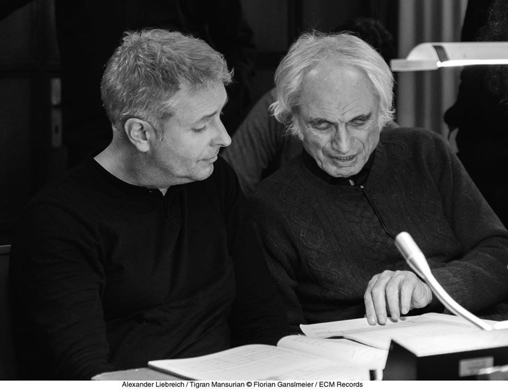 """Czech premiere of Tigran Mansurian's """"Requiem"""" to take place in Brno - Armenian National Music (anmmedia.am)"""