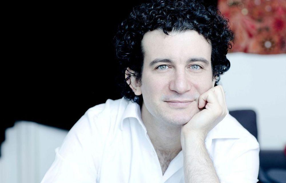 Alain Altinoglu isInternational Opera Awards Nominee - Armenian National Music (anmmedia.am)