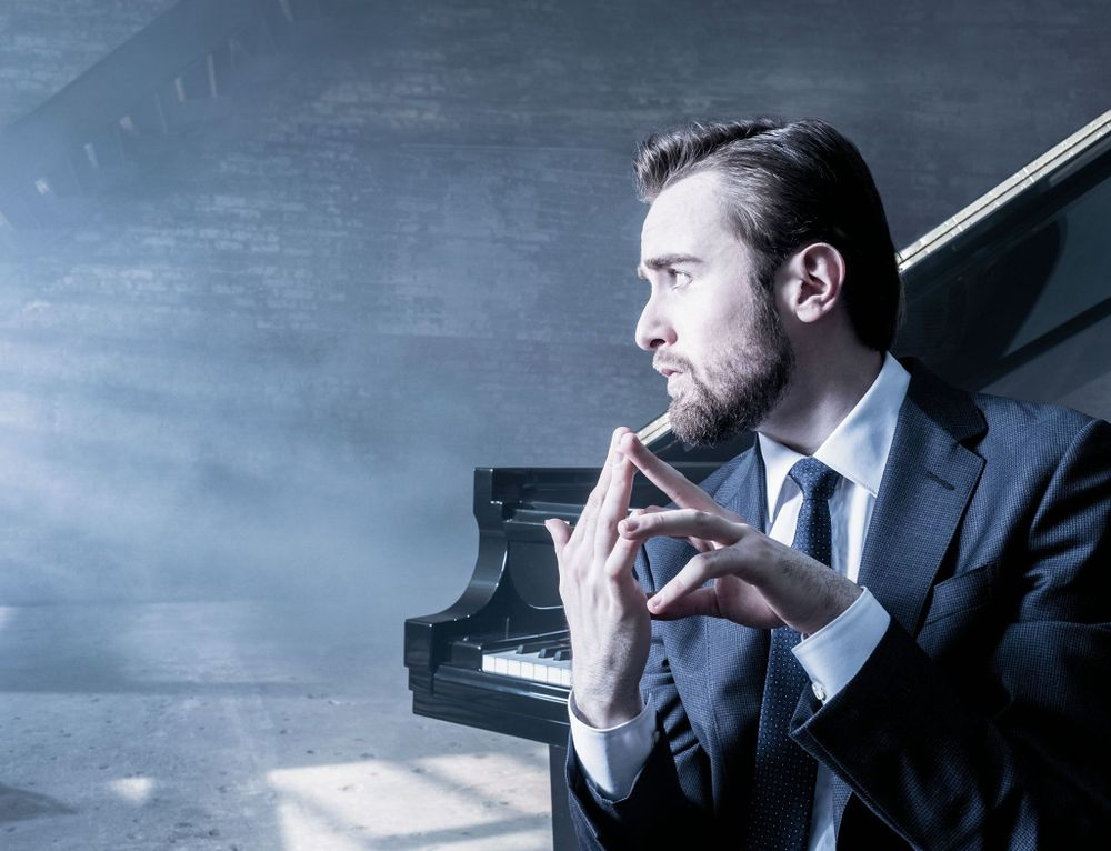 My thoughts and prayers with those suffering needlessly in this conflict: Daniil Trifonov - Armenian National Music (anmmedia.am)