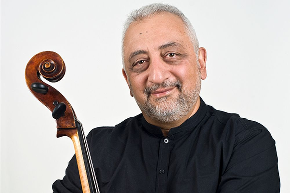 Լևոն Մուրադյան - Armenian National Music (anmmedia.am)