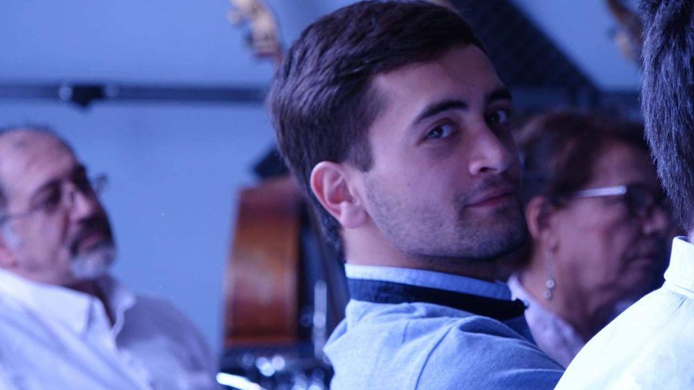 Khachik Andreasyan wins Paderewski International Piano Competition - Armenian National Music (anmmedia.am)